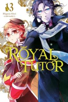 Royal Tutor, Vol. 13