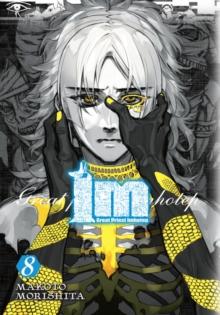 Image for Im  : Great Priest ImhotepVolume 8