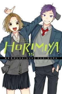 Horimiya, Vol. 15 - Hagiwara, Daisuke