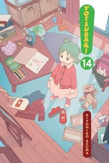 Image for Yotsuba&!Vol. 14