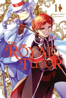Royal Tutor, Vol. 11