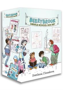 Berrybrook Middle School Box Set