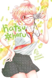 Hatsu Haru, Vol. 4