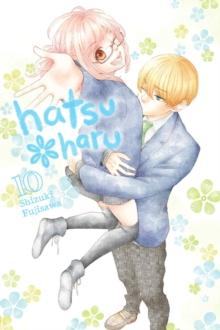 Hatsu Haru, Vol. 10