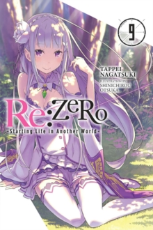 Image for Re:ZERO  : starting life in another worldVolume 9
