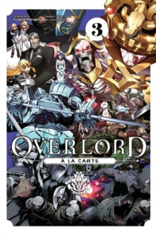 Image for Overlord a la carteVolume 3