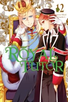 Royal Tutor, Vol. 12