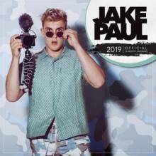 Image for Jake Paul 2019 Square Wall Calendar