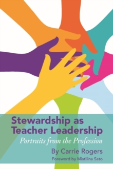 Image for Stewardship as Teacher Leadership : Portraits From the Profession