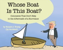 Image for Whose boat is this boat?  : comments that don't help in the aftermath of a hurricane