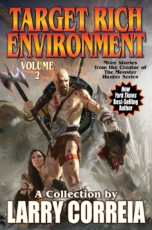 Image for Target Rich Environment, Volume 2