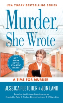 Image for Murder, She Wrote: A Time For Murder