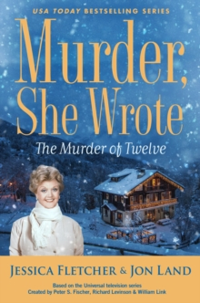 Image for Murder, She Wrote: The Murder Of Twelve