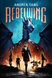 Image for Rebelwing