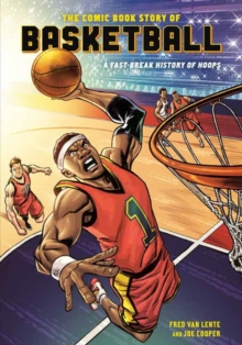 Image for Comic Book Story of Basketball