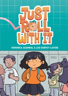 Image for Just roll with it