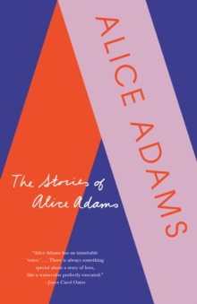 Stories of Alice Adams