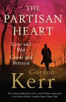 Image for The Partisan heart