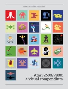 Image for Atari 2600/7800: a visual compendium