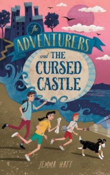 Image for The Adventurers and The Cursed Castle
