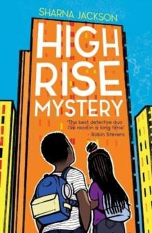 High-rise mystery - Jackson, Sharna