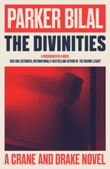 Image for The Divinities : A Crane and Drake Novel