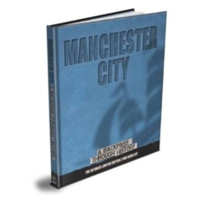 Image for Manchester City : A Backpass Through History