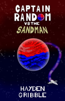 Image for Captain Random vs the Sandman