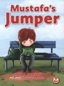 Image for Mustafa's jumper