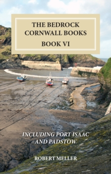 Image for The bedrock Cornwall booksBook VI