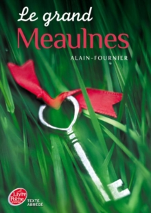 Image for Le grand Meaulnes