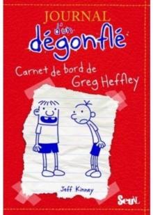 Image for JOURNAL DUN DEGONFLE 1CARNET DE BORD DE