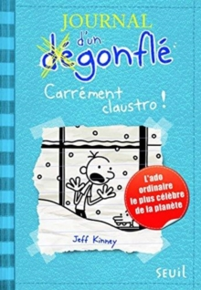 JOURNAL DUN DEGONFLE 6CARREMENT CLAUSTRO