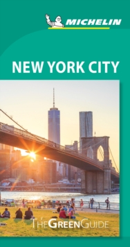 Image for New York City  : the green guide