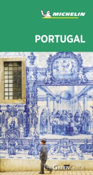 Image for Portugal - Michelin Green Guide : The Green Guide