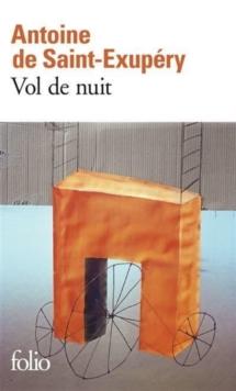 Image for Vol de nuit