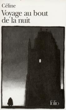 Image for Voyage au bout de la nuit