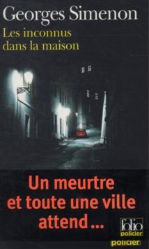 Image for Les inconnus dans la maison