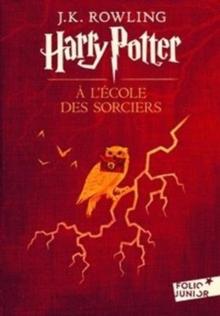 Image for Harry Potter a l'ecole des sorciers