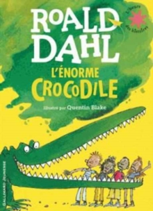 Image for L'enorme crocodile