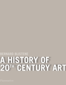 Image for A history of 20th-century art