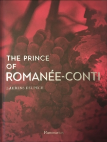 Image for The Prince of Romanee-Conti