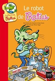 Image for Ratus Poche : Le robot de Ratus