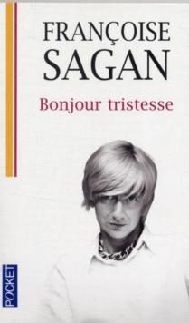 Image for Bonjour tristesse