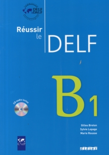 Image for Râeussir le DELF: B1