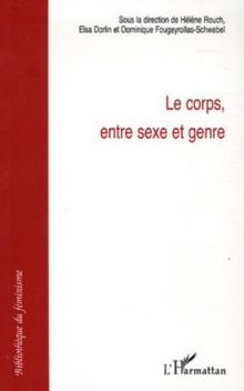 Image for Corps entre sexe et genre.