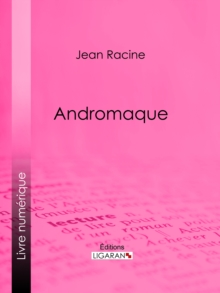 Image for Andromaque