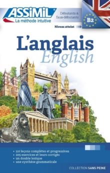 Image for L'Anglais (1 CD Mp3)