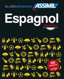 Image for Espagnol -- Intermediaire