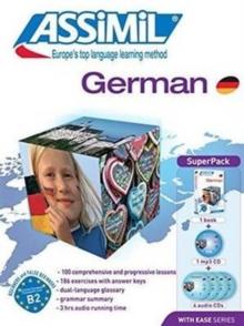 German Super Pack